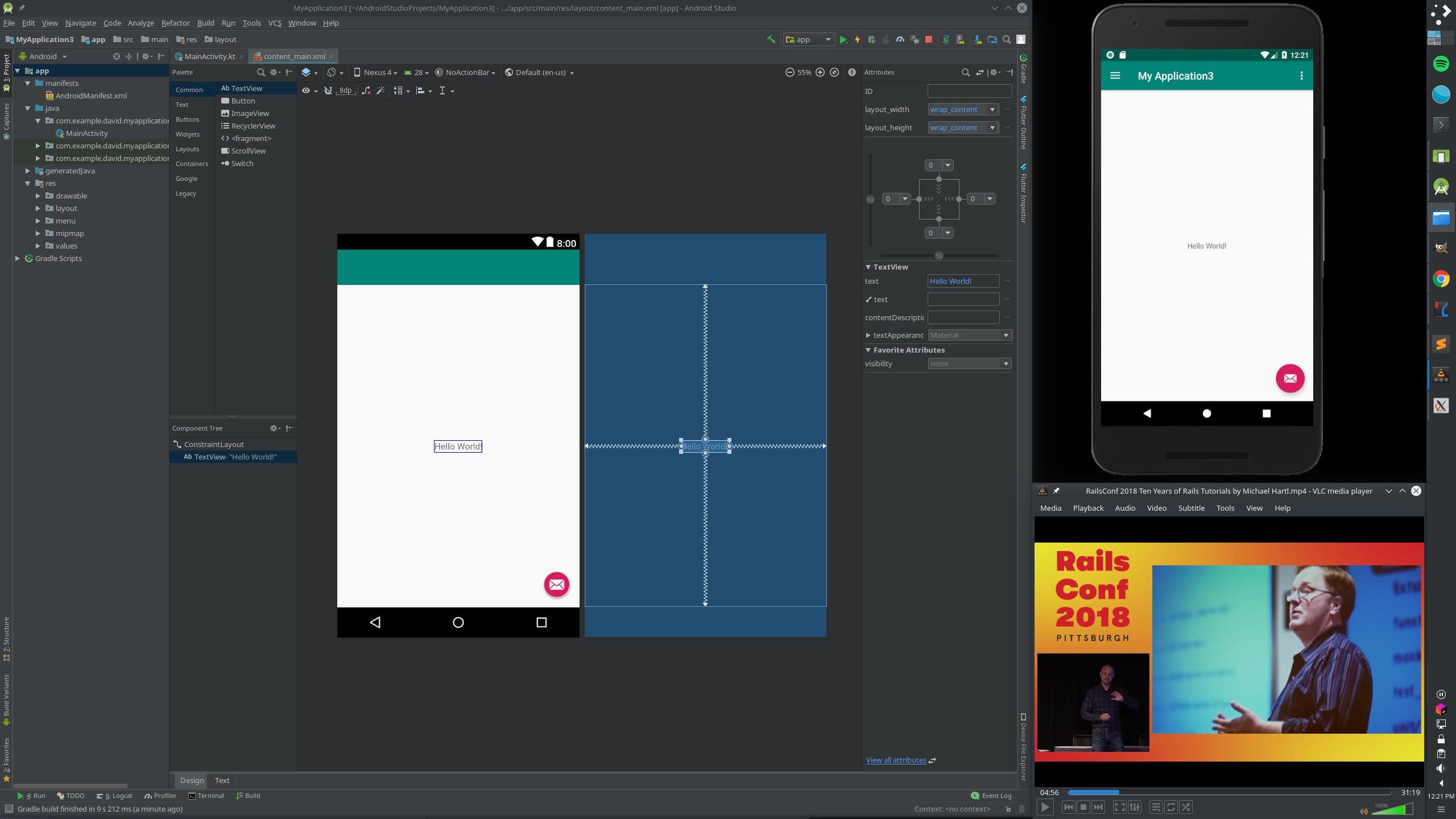 Installing KDE Neon Bionic (18 04) – Beyond Velocity