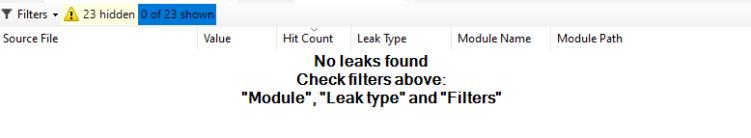 No_Leaks